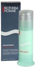 Sejas krēms Biotherm Homme Aquapower, 75 ml
