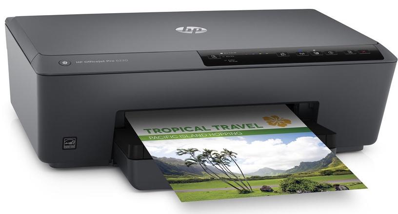 Tintes printeris HP Officejet Pro 6230, krāsains