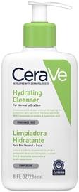 Лосьон для тела Cerave Hydrating Cleanser, 236 мл