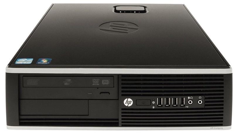 Stacionārs dators HP HP Compaq 8100 Elite SFF, Nvidia Geforce GT 1030