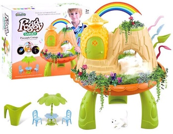 Intelektuāla rotaļlieta Foggy Garden Pineapple Cottage