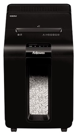 Уничтожитель бумаг Fellowes Automax 100M, A4