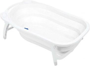 Ванночка Fillikid Complete Baby Bath White CC6600-05
