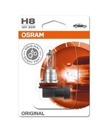 Osram 35W 12V H8 PGJ19-1 64212