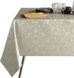 AmeliaHome Oxford Tablecloth AH Ginkgo Beige 140x200cm