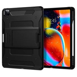 Чехол Spigen Tough Armor Pro for iPad Pro 12.9 2021, черный, 12.9″
