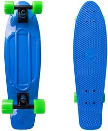 Worker Penny Board Blace 27'' Blue