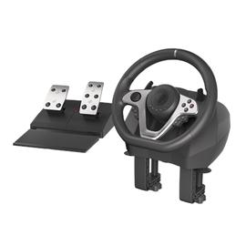 Игровой руль Genesis Seaborg 400