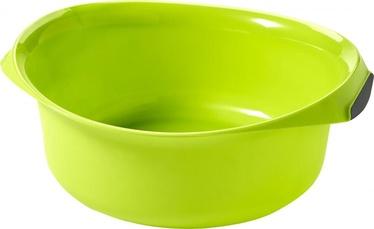 Миска Curver 0802335590, 9 л, зеленый