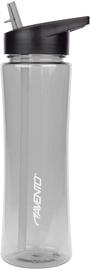 Dzeramā ūdens pudele Avento, pelēka, 0.66 l