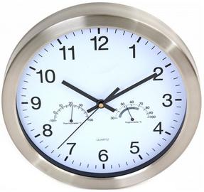 Настенные и интерьерные часы Platinet Winter Wall Clock 42576 White
