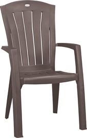Садовый стул Keter Santorini, песочный