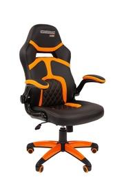 Игровое кресло Chairman Game 18 Orange