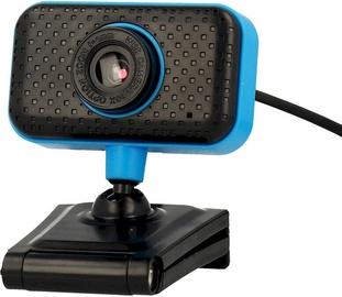 Fusion V2 720P Webcam Blue