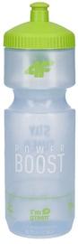 Dzeramā ūdens pudele 4F H4L21-BIN001-45S, caurspīdīga, 0.75 l