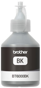 Brother BT6000BK Ink Bottle Black