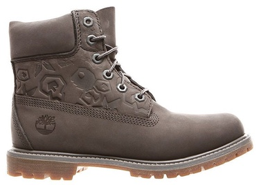Timberland 6 Inch Premium Boots W A1K3P Brown 38.5