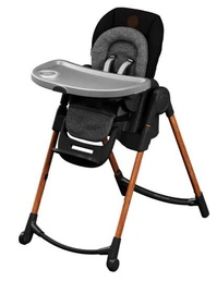 Barošanas krēsls Maxi-Cosi Minla Essential, pelēka