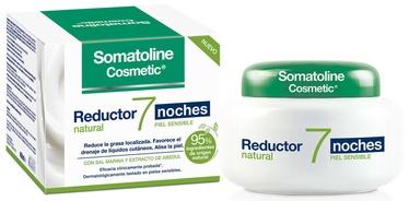 Крем для тела Somatoline Slimming Natural 7 Nights, 400 мл