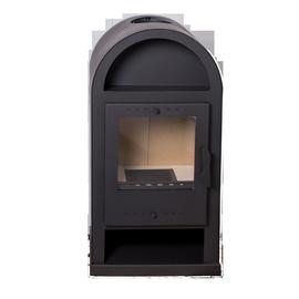 Печь для твердого топлива Nordflam Teramo, 6 кВт
