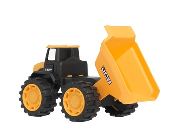 HTI JCB Mini Dumptruck Yellow