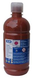 Milan Gouache Paint 500ml Brown