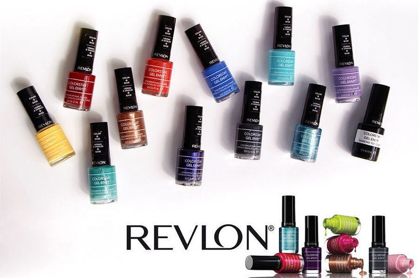 Лак для ногтей Revlon Colorstay Gel Envy 405, 11.7 мл