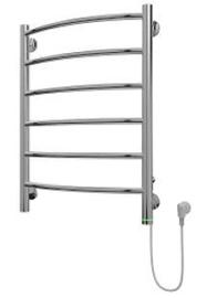 Rosela Sonata Electric Towel Dryer 500x600mm 5-Bar