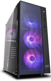 Стационарный компьютер INTOP RM18768NS, Nvidia GeForce RTX 3060