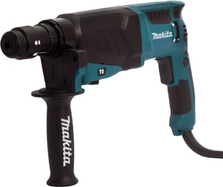Makita HR 2630T SDS+ Rotary Combination Hammer Drill