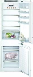 Встраиваемый холодильник Siemens KI86SHDD0