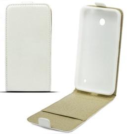 Telone Shine Pocket Slim Flip Case Sony Xperia M2 White