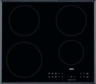 Индукционная плита AEG IKB64301FB
