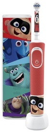 Elektriskā zobu birste Braun Oral-B D100.413.4KX Pixar