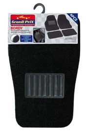 Bottari Bordy Textile Car Mats 4pcs