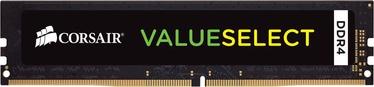 Operatīvā atmiņa (RAM) Corsair ValueSelect CMV8GX4M1A2400C16 DDR4 8 GB CL16 2400 MHz
