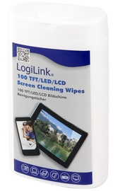 LogiLink TFT, LCD and Plasma Cleaning Cloths