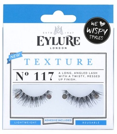 Eylure Lashes Texture No. 117
