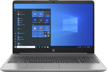 "Klēpjdators HP 250 G8 27K19EA, Intel® Celeron® Processor N4020, 4 GB, 256 GB, 15.6 """