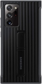 Samsung Protective Standing Cover For Samsung Galaxy Note 20 Ultra Black