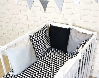 Babylove Bedding Set 8pcs 104825