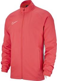 Nike Dry Academy 19 Woven Track Jacket AJ9129 671 Pink XL