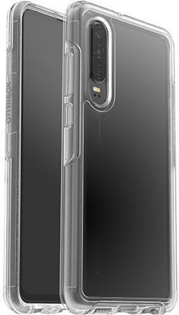 Otterbox Symmetry Series Clear Case For Huawei P30 Transparent