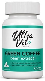 UltraVit Green Coffee Bean Extract 60 Caps