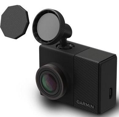 Videoreģistrators Garmin Dash Cam 65W