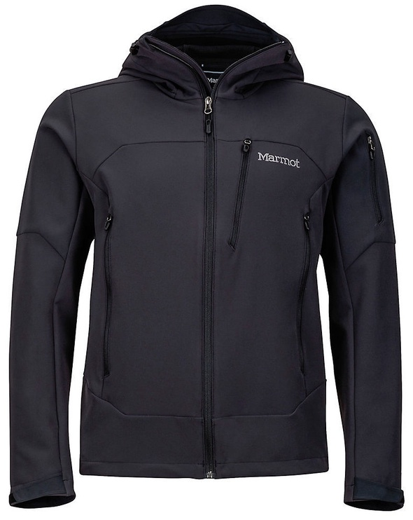 Marmot Mens Moblis Jacket Black M