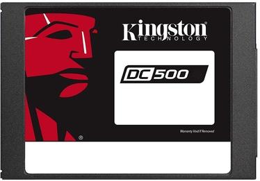 "Servera cietais disks (SSD) Kingston SEDC500R SSD 2.5"" SATAIII 3.84TB"