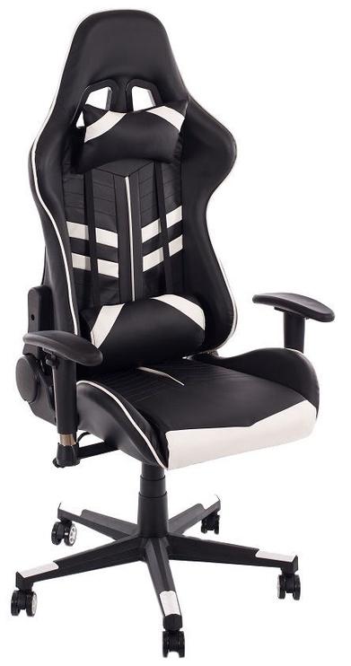 Spēļu krēsls Happygame 9206 White