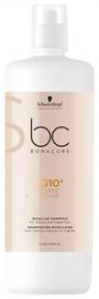 Šampūns Schwarzkopf Bonacure Q10+ Time Restore Micellar, 1000 ml