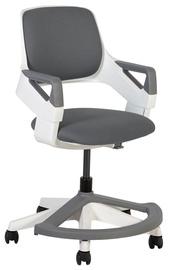 Bērnu krēsls Home4you Rookee Gray, 640x370x930 mm
